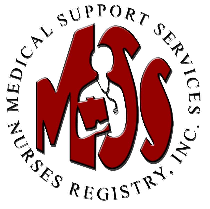 MSS Nurses Registry, Inc -  HR